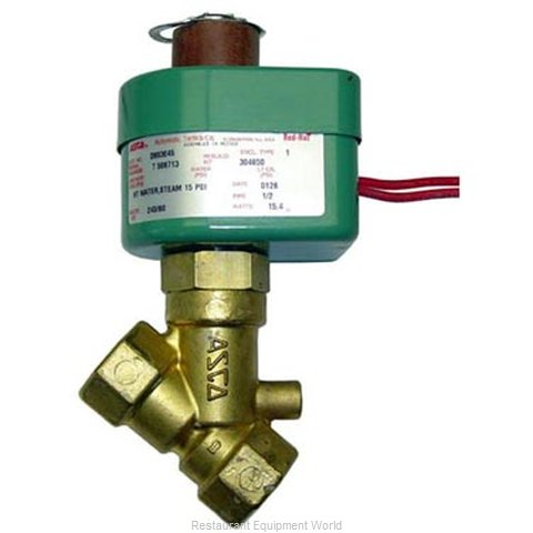 All Points 58-1100 Valve Solenoid