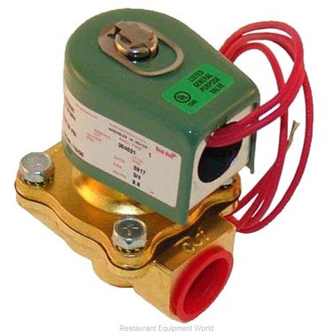 All Points 58-1101 Valve Solenoid