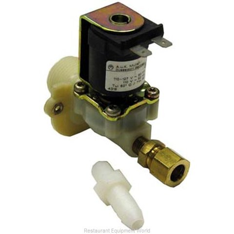 All Points 58-1105 Valve Solenoid