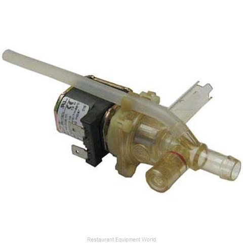 All Points 58-1112 Valve Solenoid