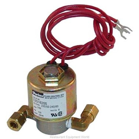 All Points 58-1113 Valve Solenoid