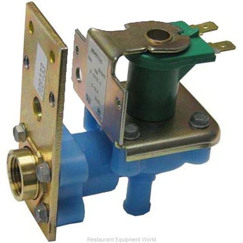 All Points 58-1114 Valve Solenoid