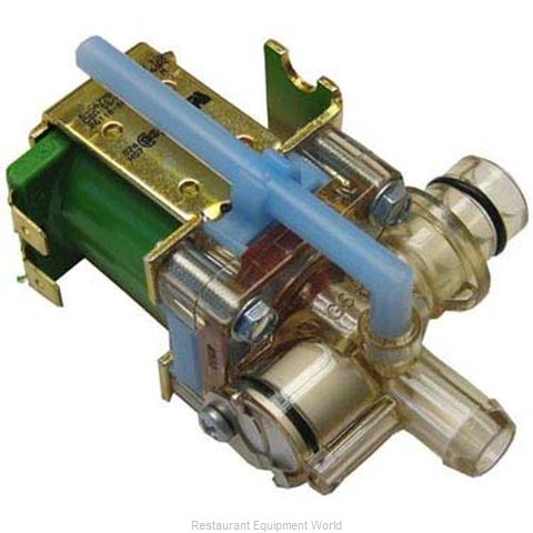 All Points 58-1115 Valve Solenoid