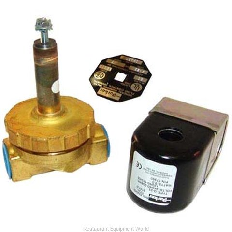 All Points 58-1125 Valve Solenoid