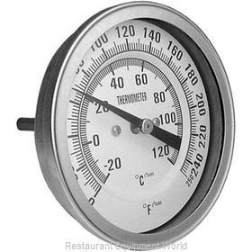 All Points 62-1014 Thermometer, Dishwasher