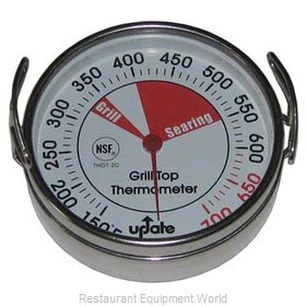 All Points 62-1021 Thermometer, Grill