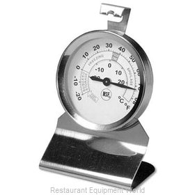 All Points 62-1023 Thermometer, Refrig Freezer