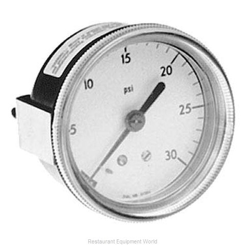 All Points 62-1027 Pressure Gauge