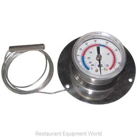 All Points 62-1039 Thermometer, Refrig Freezer