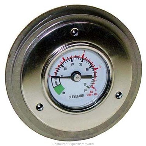 All Points 62-1056 Pressure Gauge