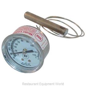 All Points 62-1068 Thermometer, Misc