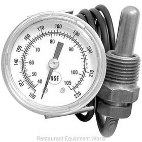 All Points 62-1074 Thermometer, Dishwasher