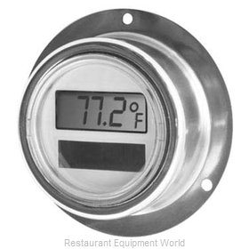 All Points 62-1088 Thermometer, Refrig Freezer