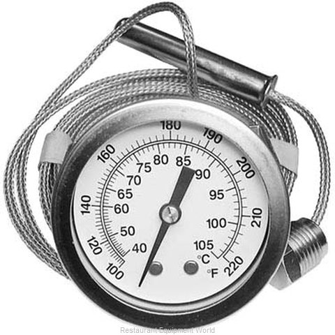 All Points 62-1091 Thermometer, Misc