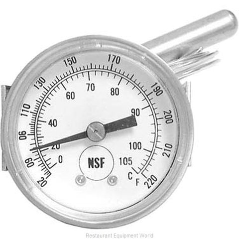 All Points 62-1094 Temperature Gauge
