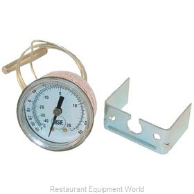 All Points 62-1108 Thermometer, Refrig Freezer
