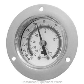 All Points 62-1123 Thermometer, Refrig Freezer