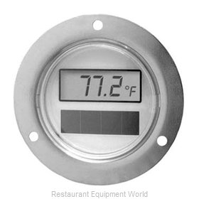 All Points 62-1128 Thermometer, Refrig Freezer