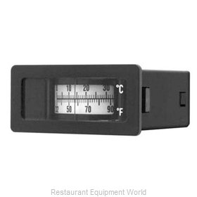 All Points 62-1129 Thermometer, Refrig Freezer