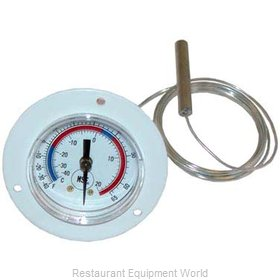 All Points 62-1130 Thermometer, Refrig Freezer