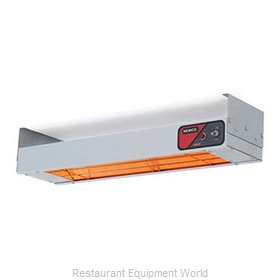 All Points 62-402 Heat Lamp, Strip Type