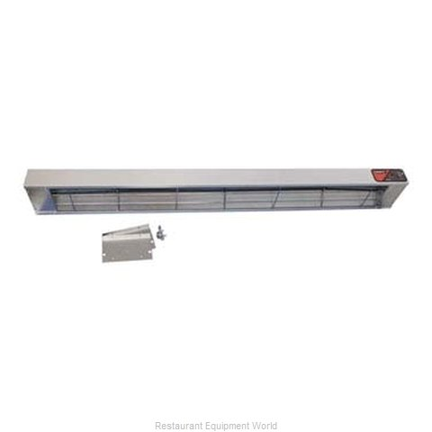 All Points 62-404 Heat Lamp Strip Type