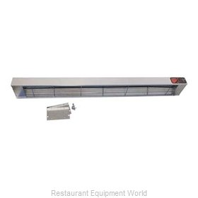 All Points 62-404 Heat Lamp, Strip Type