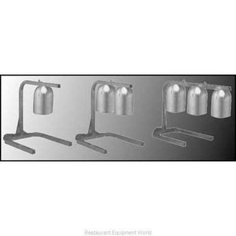 All Points 62-420 Heat Lamp, Bulb Type