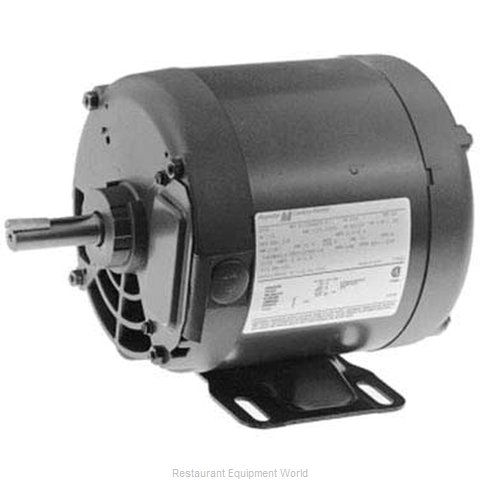 All Points 68-1019 Conveyor Convection Oven Motor