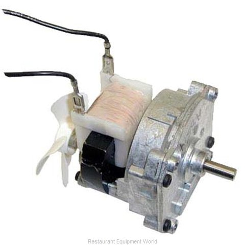 All Points 68-1102 Motor
