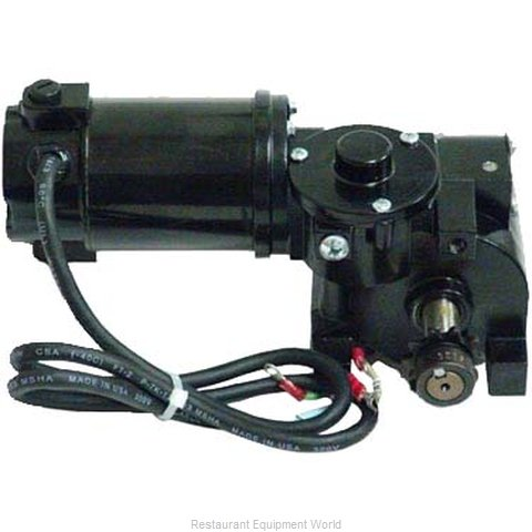 All Points 68-1200 Motor / Motor Parts, Replacement