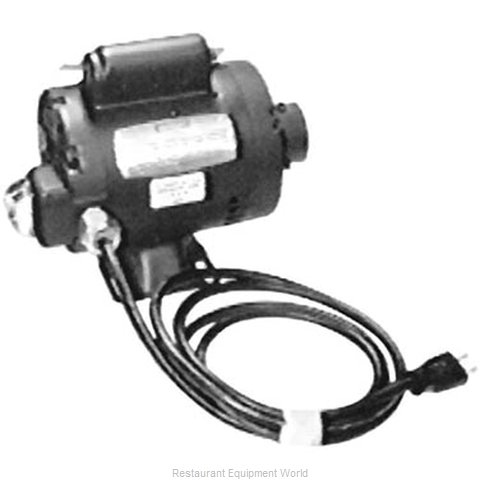 All Points 68-1203 Fryer Filter Motor