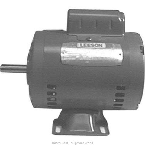 All Points 68-1253 Fryer Filter Motor