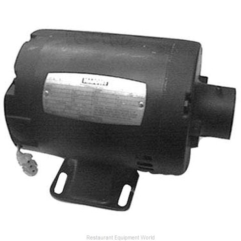 All Points 68-1257 Fryer Filter Motor (Magnified)