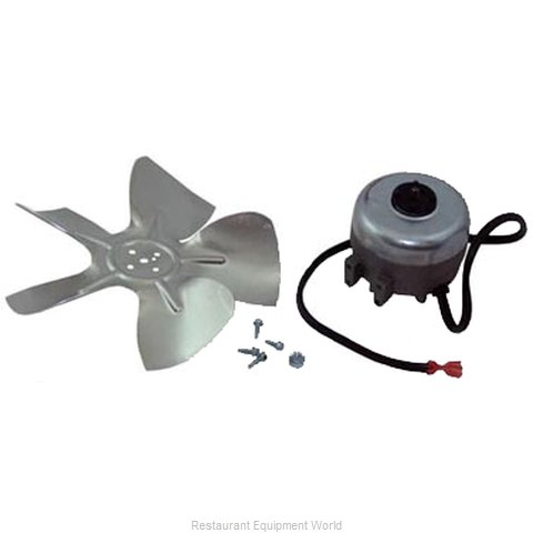 All Points 68-1297 Motor