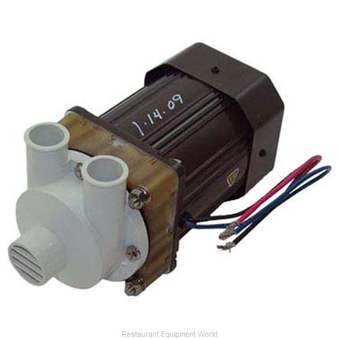 All Points 68-1303 Motor