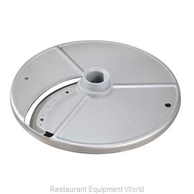 All Points 68-500 Food Processor, Slicing Disc Plate