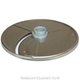 All Points 68-501 Food Processor, Slicing Disc Plate