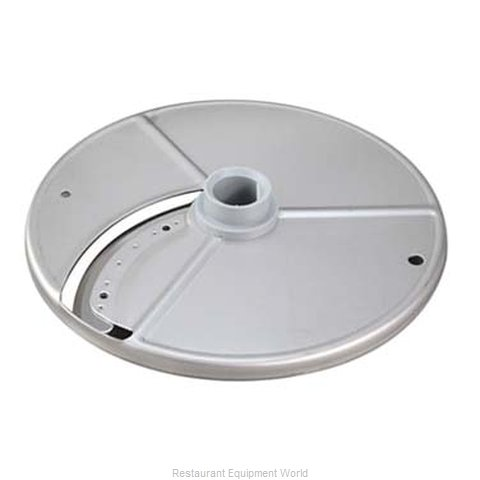 All Points 68-502 Food Processor, Slicing Disc Plate