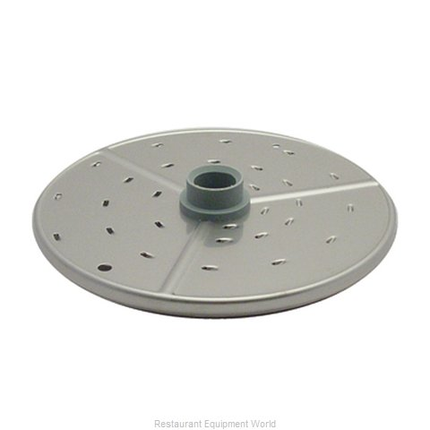 All Points 68-503 Food Processor, Shredding / Grating Disc Plate