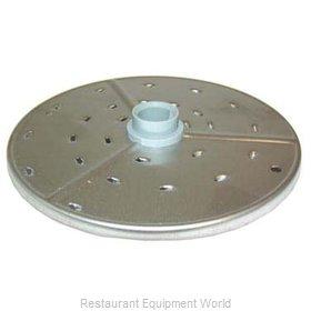 All Points 68-504 Food Processor, Shredding / Grating Disc Plate