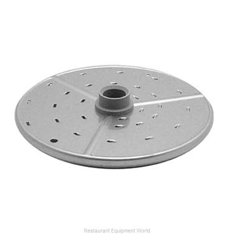All Points 68-505 Food Processor, Shredding / Grating Disc Plate