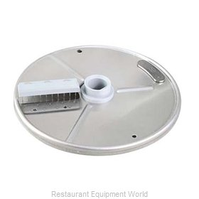All Points 68-507 Food Processor, Slicing Disc Plate