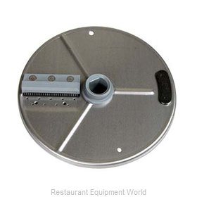 All Points 68-509 Food Processor, Slicing Disc Plate
