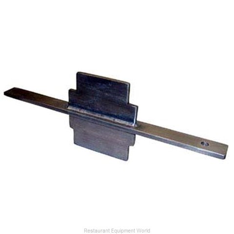 All Points 72-1140 Drain, Lever / Twist Waste, Parts