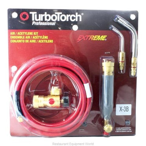 All Points 72-1282 Torch Kit
