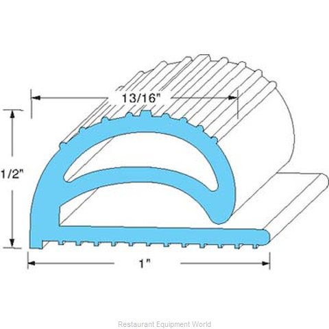 All Points 74-1100 Gasket Refrigeration