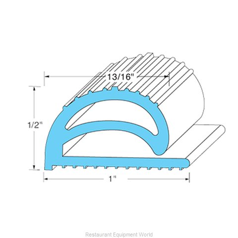 All Points 74-1191 Gasket Refrigeration