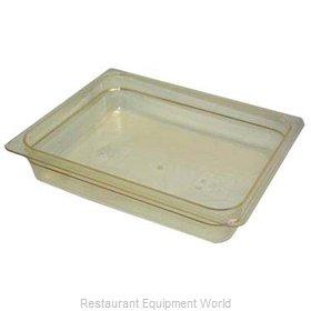 All Points 75-888 Food Pan, Plastic Hi-Temp