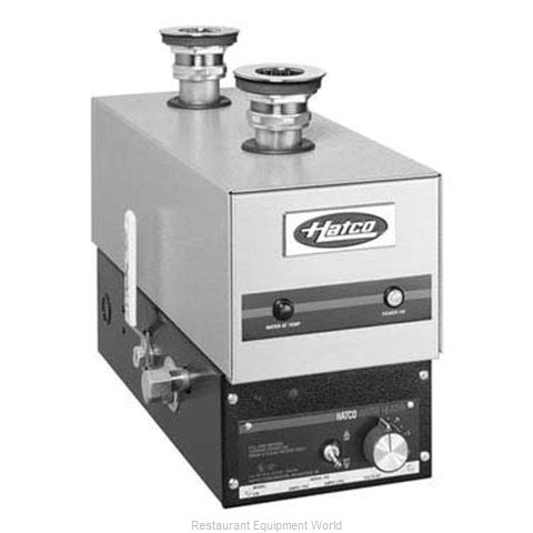 All Points 76-1058 Bain Marie Heater Electric